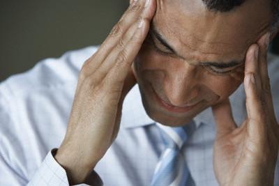 Headache Balmer…